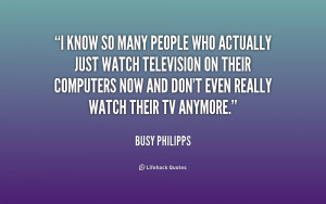 Quotes On Busy People