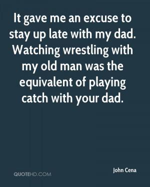 John Cena Motivational Quotes John cena