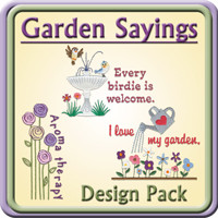 So get started and soon you will have a whole bunch of flower and ...