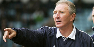 Howard Wilkinson (Sheffield Wednesday)