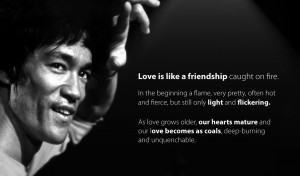12 Most Powerful Bruce Lee Quotes