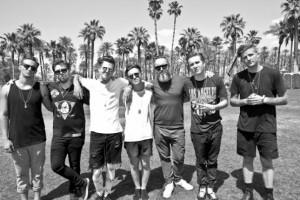 The Neighbourhood Band Album