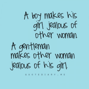 quotes for girlsa boy makes his girl jealous of other women a quotes ...