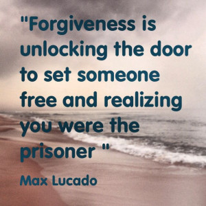 Max Lucado quote .