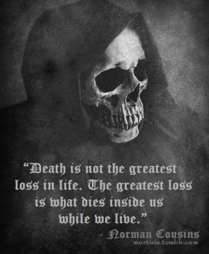 death of a loved one quotes tumblr
