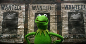... wanted the muppet movie the muppets kermit the frog miss piggy