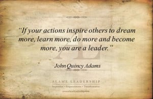 leadership motivational quotes