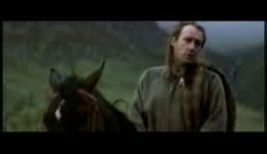 Robert the Bruce Quotes and Sound Clips