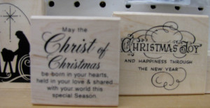 Christmas Card Religious Quotes