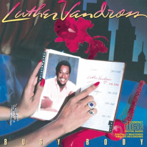 Luther Vandross Dead Body 1983 busy body