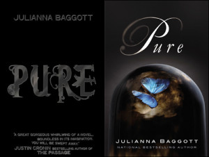 Book Review: Pure by Julianna BaggottPure would win an award for one ...