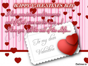 Valentines Day Greetings quote and wishes.(1024 x 768) High Quality ...