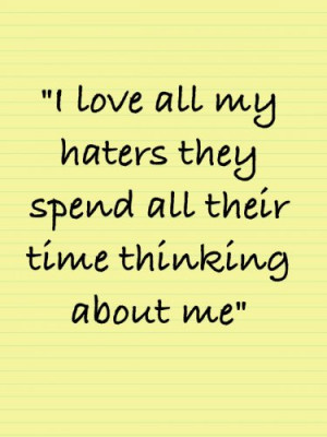hater #haters
