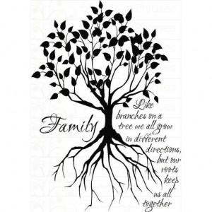 Family Tree - Photo