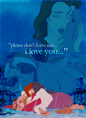 beauty and the beast quotes