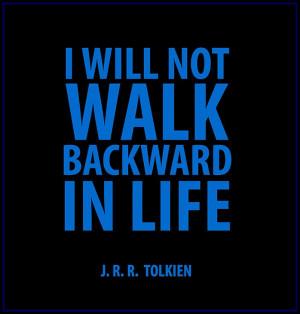 Tolkien ~ Quote ~ Life ~
