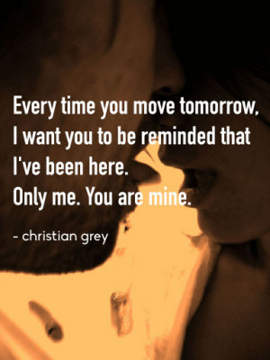 Fifty Shades Of Grey Quotes Dirty