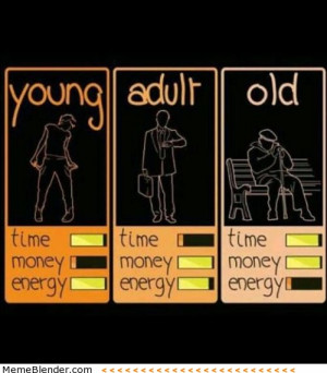 Young / Adult / Old
