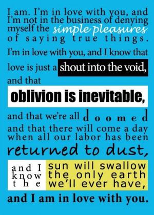 Quotes, Augustus Waters, Tfios Book, Tfios Quotes, Favorite Quotes ...