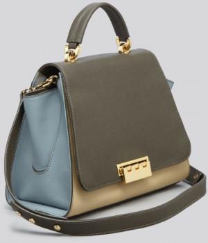 zac zac poen eartha soft top handle satchel handba 495 0