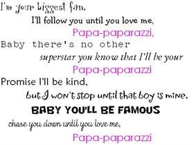 baby boy quotes photo: Paparazzi paparazzi-1.jpg