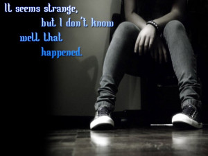 Emo Quotes