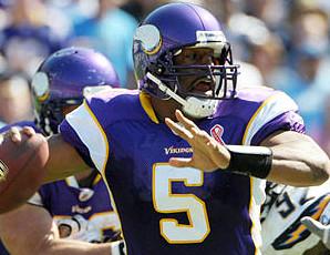 donovan mcnabb vikings quarterback vikings vs bears betting odds 2011 ...