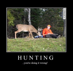 ... Laughing, Funny Pics, Deer Hunt'S, Funny Pictures, Quote, Funny Stuff