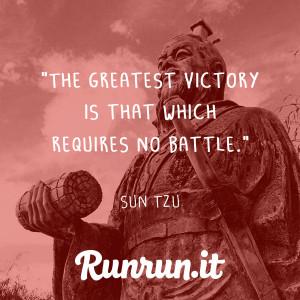 Leadership Quotes – Sun Tzu