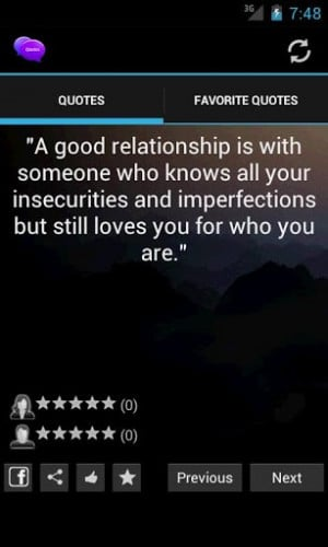 Quotes Worth Remembering