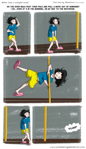 Related Pictures funny pole dance