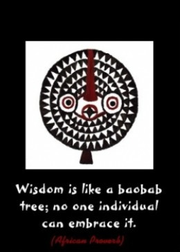 Wisdom from Africa: African Proverbs and Quotes