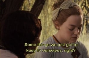 The Help Movie scene - Quotes