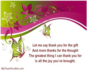 volunteer quotes thank you poems source http my thank you site com ...