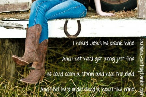 Miranda Lambert Lyrics