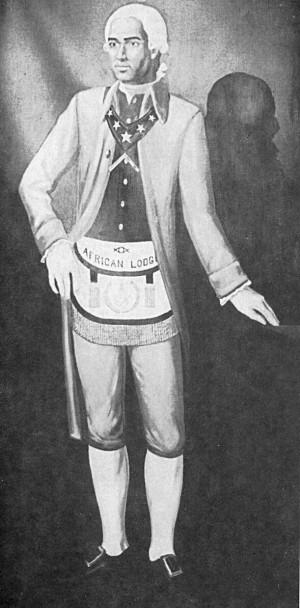 masonic biographies prince hall freemasonry famous freemasons prince ...