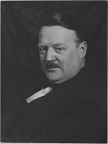 Frank Johnston, 1930