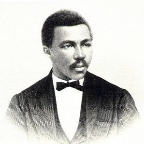 Capitol Men, Lives of the First Black Congressmen, by Philip Dray