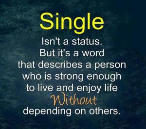 happy single quotes tumblr inspiring single quotes happy single quotes ...