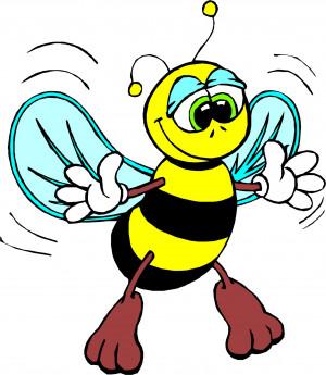back to cartoon clipart from cartoon honey bee this list