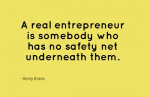 entrepreneur-no-safety-net