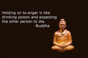 Great Quote about Anger