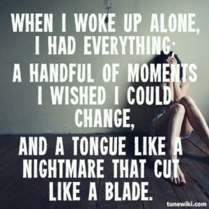 Therapy - All Time Low Lyrics Quotes, Band Quotes, Time Low 3, Songs ...