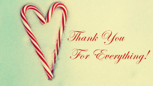 30 + Wonderful Collection Of Thank You Quotes