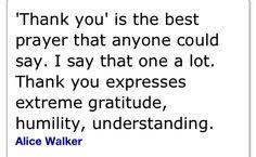 Alice Walker More