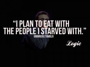 Logic Rapper Quotes Tumblr Forever by logic (ft. jon