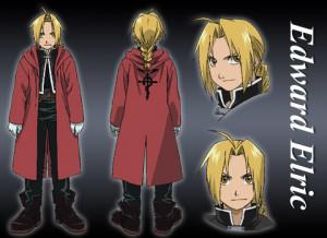 Edward Elric (Fullmetal Alchemist) (480×350)