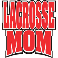 Lacrosse T Shirts Sweatshirts & Gifts: Lacrosse Mom T Shirt - Hooded ...