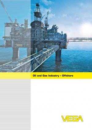 Oil And Gas Industry Offshore