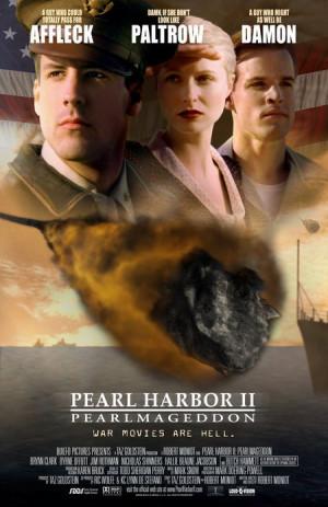 ... pearl harbor ii pearlmageddon pearl harbor ii pearlmageddon 2001